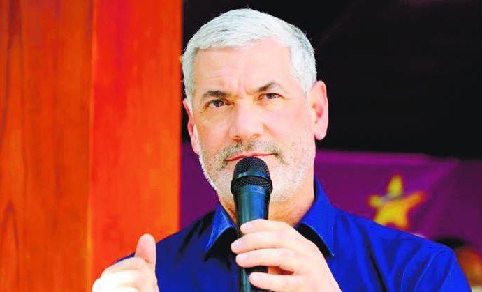 Gonzalo Castillo felicita a Luis Abinader por triunfo