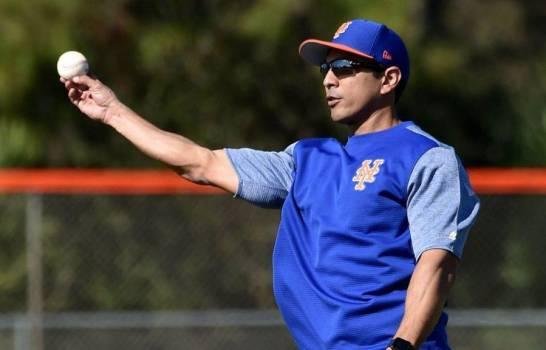 Ya tiene fecha el primer partido Mets y Yanquis está temporada