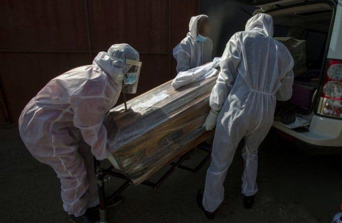 Reportan grandes discrepancias en cifras de muertes por COVID-19