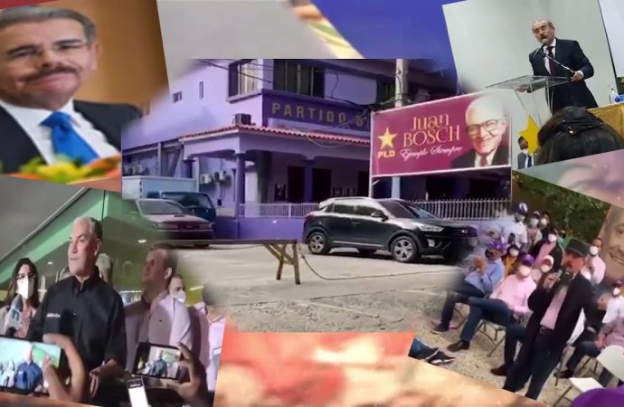 Danilo construyo su propia fosa | El Jarabe Seg-2 07/07/20