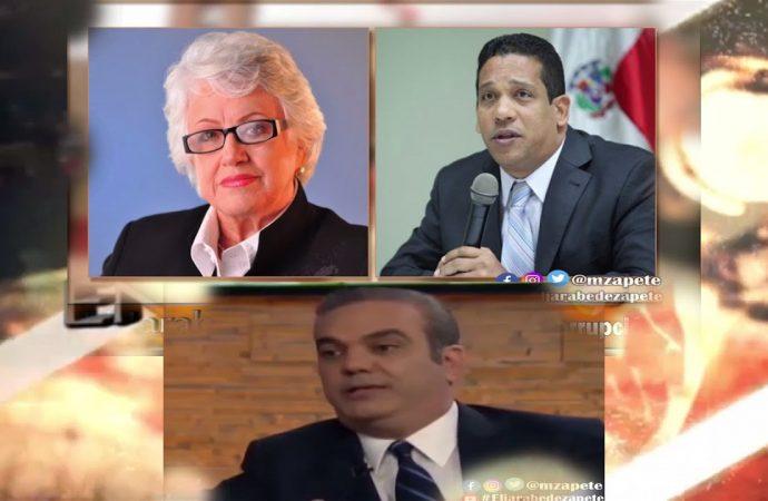 El gobierno de Abinader y la corrupción   El Jarabe Seg-2 21/07/20
