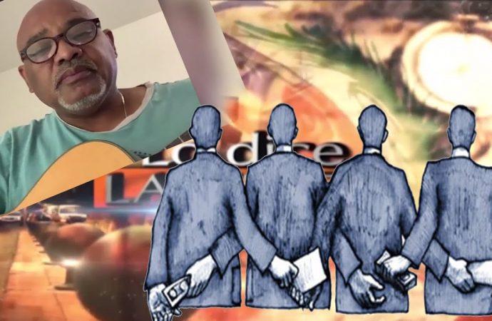 Los políticos ladrones deben ir presos   El Jarabe Seg-4
