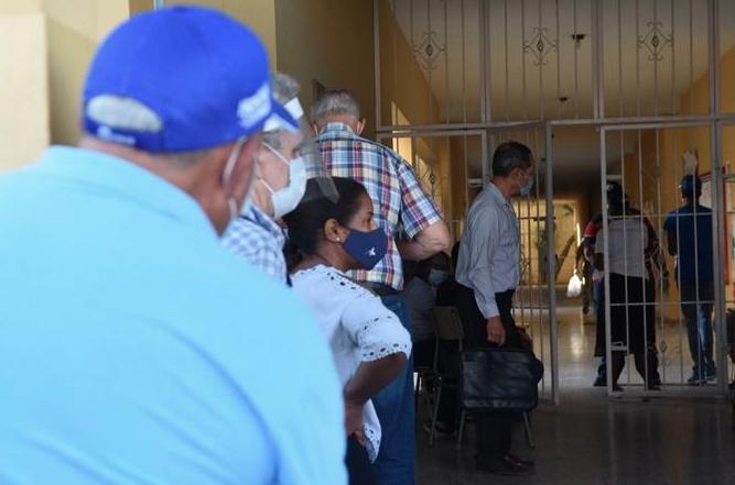 Participación Ciudadana denuncia que impiden trabajar a sus observadores electorales