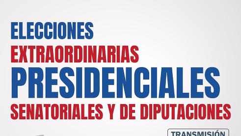 Elecciones RD: Presidente de la JCE deja iniciado el proceso de votación