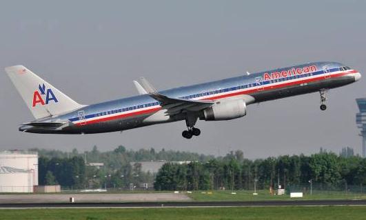 American Airlines reanuda operaciones en 4 destinos de la República Dominicana
