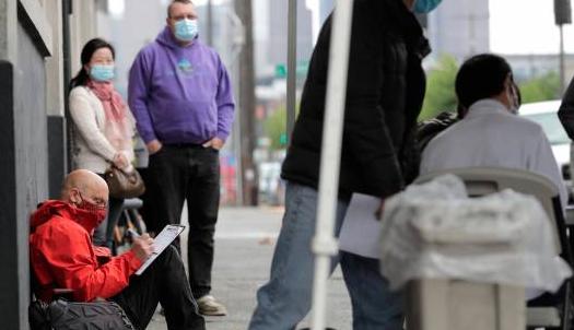 EE.UU. supera los 132.000 muertos y 3,04 millones de contagios de coronavirus