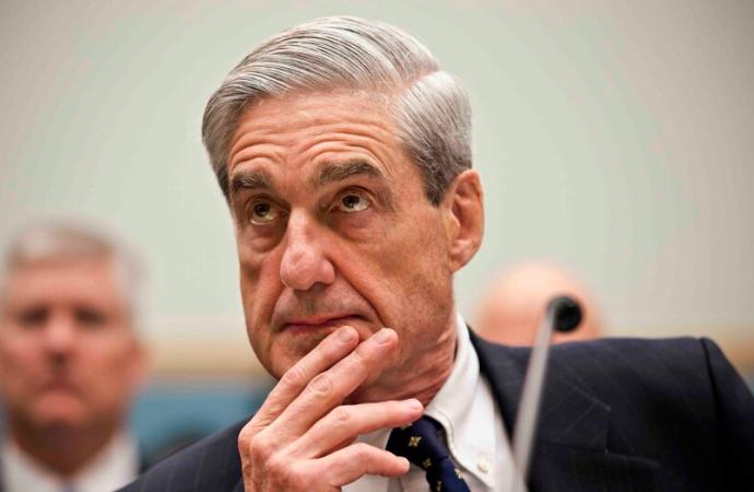 Mueller defiende pesquisa sobre intromisión rusa que concluyó en sentencia a Roger Stone
