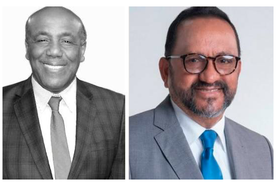 Abinader nombra ministro en Energía y Minas y al Consultor Jurídico del Poder Ejecutivo