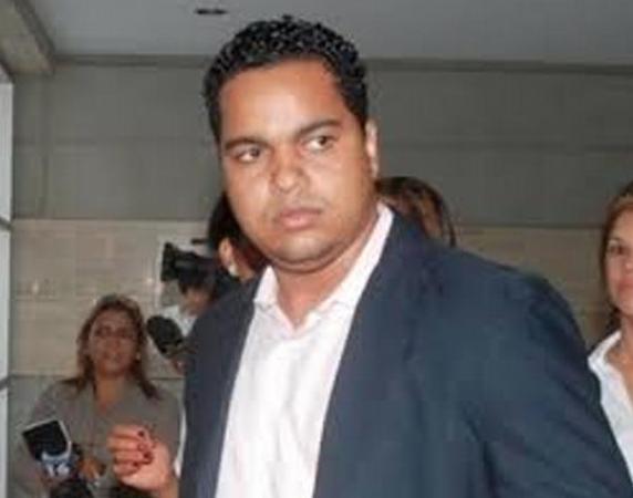 Levantan sanción disciplinaria a dos jueces que habían suspendidos por caso Quirinito