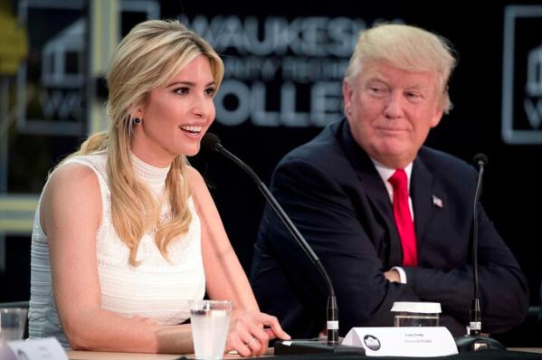 La Casa Blanca de Trump se muestra atrevida respecto a los límites éticos conforme se acercan las elecciones