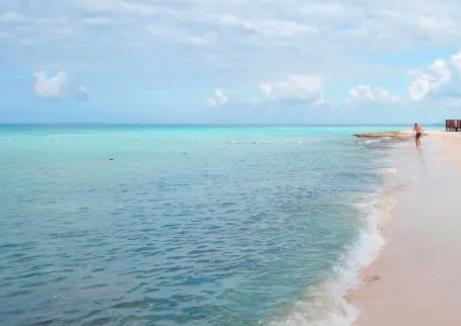 Defensa Civil anuncia todas las playas y balnearios están clausurados por COVID-19
