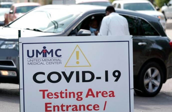 Revelan que 85 menores de un año han dado positivo a COVID-19 en Texas