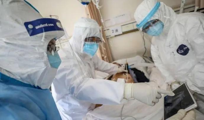 Coronavirus RD: 6 muertos y 841 casos confirmados en últimas horas