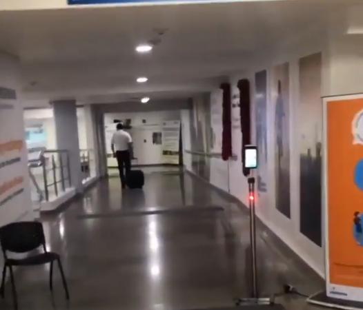 Miren cómo el gobierno dominicano se burla de los viajeros que entran al país