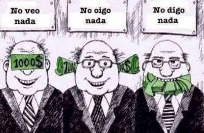 Abinader: no compre periodismo. Segunda parte   El Jarabe 11/07/20
