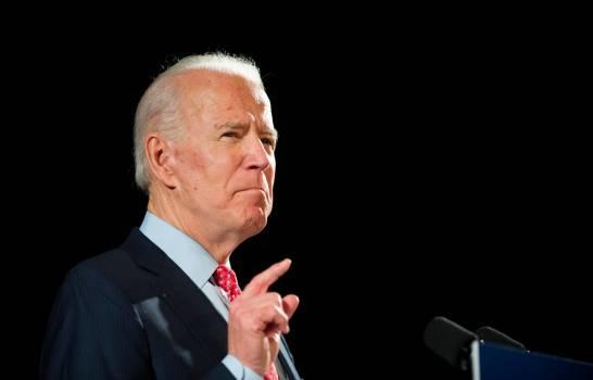 Joe Biden, un candidato discreto hasta en su propia ciudad