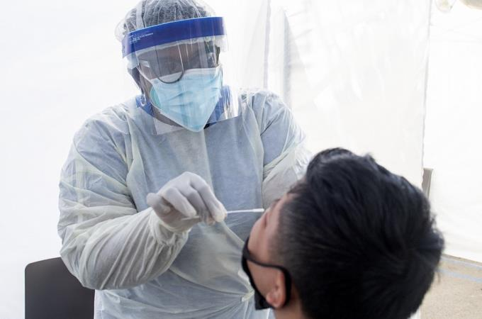 Estados Unidos duplica inversión en una potencial vacuna contra Covid-19