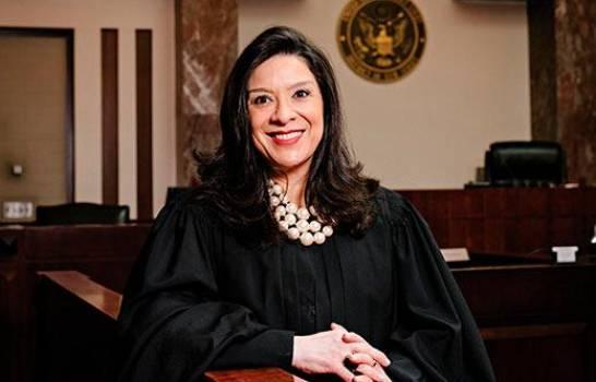 Atacante de familia de jueza hispana en EEUU mató a abogado rival días antes