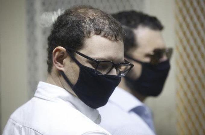 Hijos de expresidente de Panamá fueron detenidos por acusación de lavado de activos en trama Odebrecht