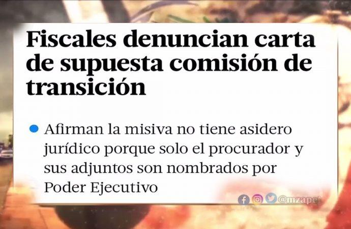 El PRM no puede hacer lo mismo que denunciaba   El Jarabe Seg-4 23/07/20