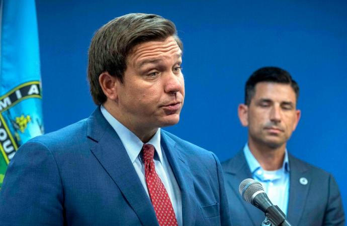 Gobernador de la Florida declara un estado de emergencia