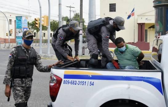 Poder Ejecutivo declara estado de emergencia en todo el territorio nacional