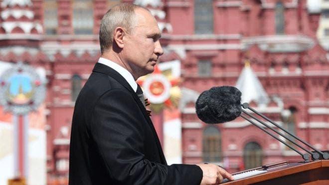Referendo constitucional en Rusia da abrumadora victoria a Putin y podrá buscar gobernar hasta 2036