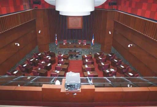 Nuevo Senado dominado por el PRM con reto de sustituir a miembros de varios órganos