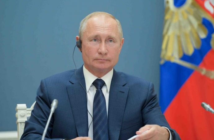 El 78% de los electores rusos apoyó el cambio constitucional que permitirá a Putin ser presidente nuevamente