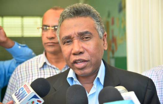 Félix Bautista desmiente que abandonará el PLD para pasar a la Fuerza del Pueblo