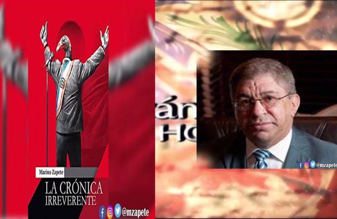 Adriano Miguel Tejada al servicio de las peores causas   El Jarabe Seg-3 22/07/20