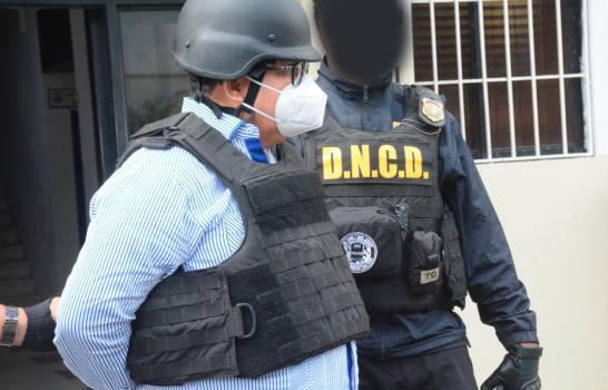 Suprema aplaza para el 12 de agosto conocimiento de extradición de dirigente PRM