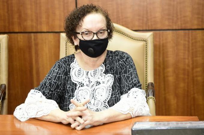 Miriam Germán designa a siete procuradores adjuntos
