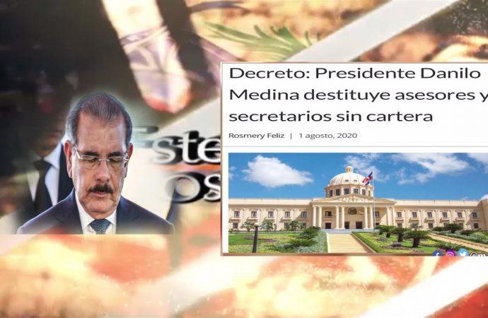 Danilo demostró que no se respeta   El Jarabe Seg-1 03/08/20