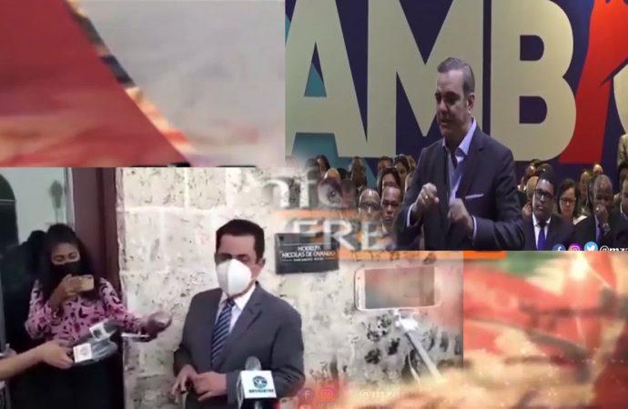 Qué será un procurador independiente?   El Jarabe Seg-2 05/08/20