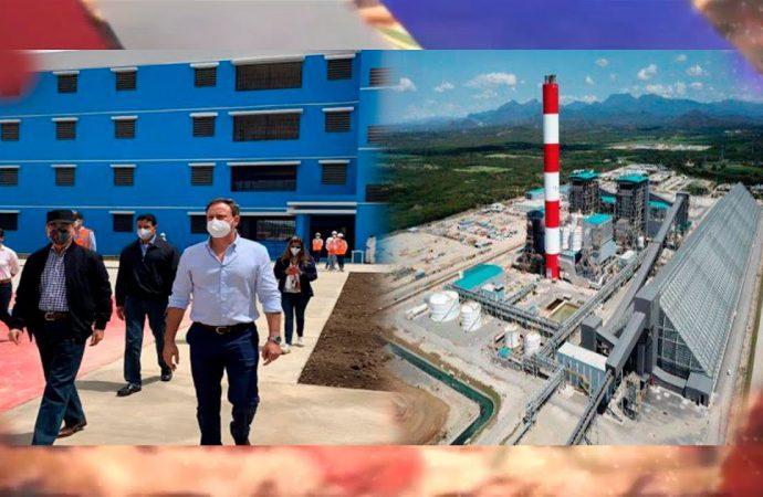 En que se parecen la nueva cárcel La Victoria y Punta Catalina? | El Jarabe Seg-2 11/08/20