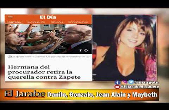 Los abusadores siempre son cobardes | El Jarabe 19/08/20