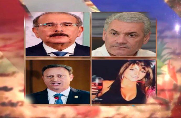Quien pagó los abogados de la hermana de Jean Alain? | El Jarabe 19/08/20