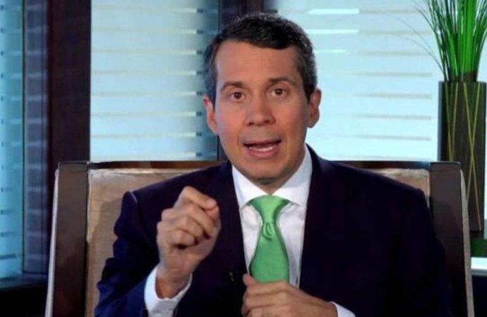 Orlando Jorge Mera advierte en gobierno de Luis Abinader habrá «cero impunidad»