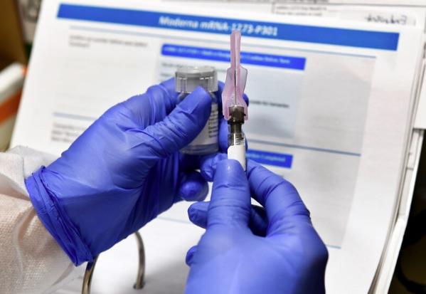 Rusia concluye las pruebas clínicas de su primera vacuna contra el COVID-19
