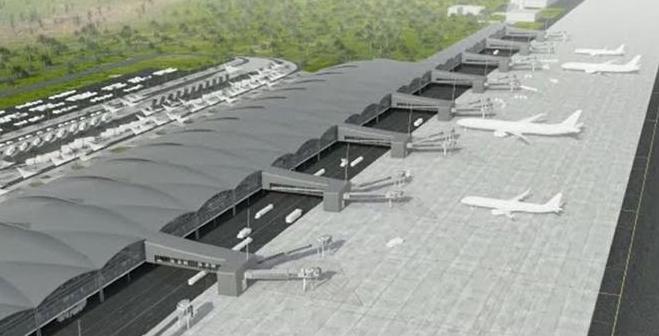 Confotur libera pagar impuestos por 15 años al aeropuerto Bávaro