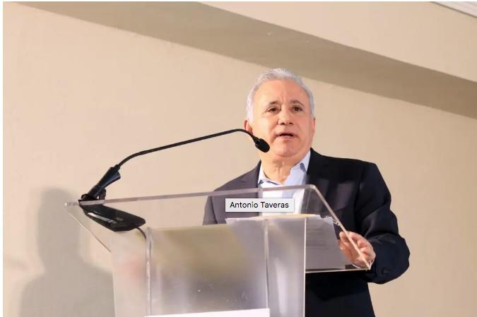 Antonio Taveras: Inauguración de parada de autobuses es una afrenta ilegal e ilegítima de Danilo Medina