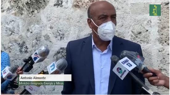 Equipo de Gobierno de Luis Abinader evalúa medidas que tomará respecto a Punta Catalina