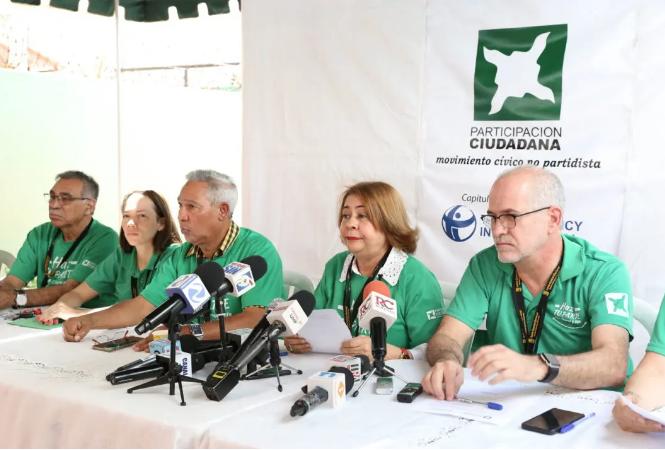 Participación Ciudadana solicita eliminar privilegios de legisladores, ¿está de acuerdo o no?