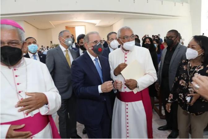 Danilo Medina no irá a Asamblea Nacional por covid-19; aquí su recorrido últimas semanas