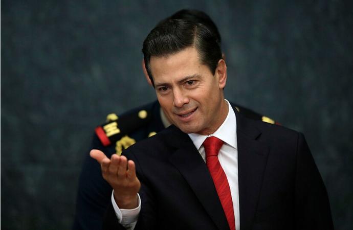 Se estrecha el cerco sobre el expresidente mexicano Enrique Peña Nieto por los sobornos de Odebrecht