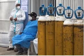 Salud Pública: 380 nuevos positivos y ocho fallecimientos por Covid-19