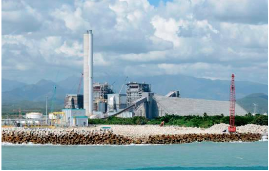 Designado administrador de Punta Catalina había denunciado que la planta no había pasado prueba