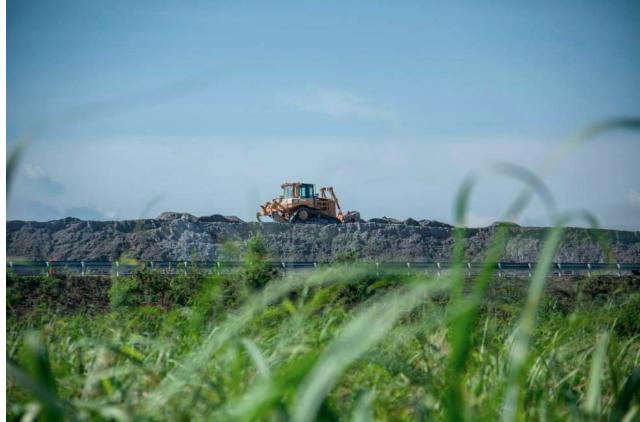 Punta Catalina y su promesa incumplida de baja contaminación