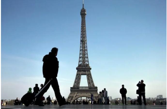 Francia exigirá prueba PCR a viajeros de República Dominicana